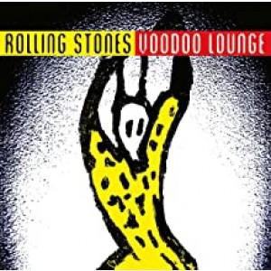 ROLLING STONES-VOODOO LOUNGE (REMASTERED)