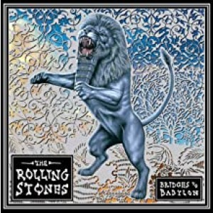 ROLLING STONES-BRIDGES TO BABYLON (REMASTERED)