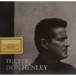 DON HENLEY-VERY BEST OF