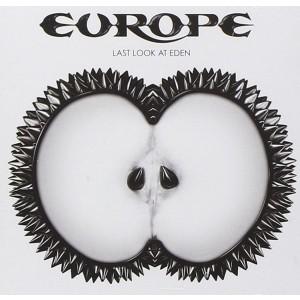 EUROPE-LAST LOOK AT EDEN