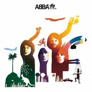 ABBA-THE ALBUM