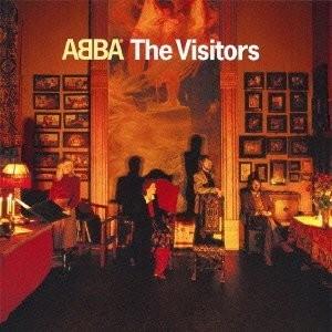 ABBA-THE VISITORS