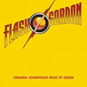 QUEEN-FLASH GORDON