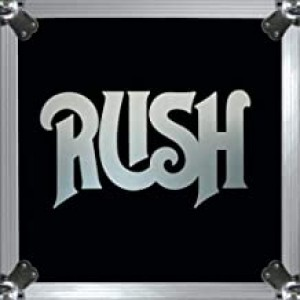 RUSH-SECTOR 1 - 5 ORIGINAL ALBUMS REMASTERED