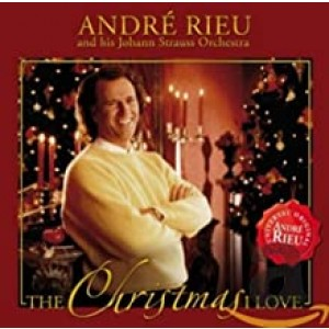 RIEU ANDRÉ-THE CHRISTMAS I LOVE