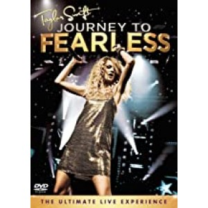 TAYLOR SWIFT-JOURNEY TO FEARLESS