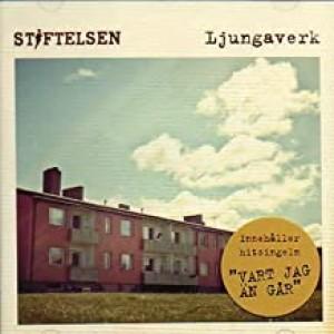 STIFTELSEN-LJUNGAVERK
