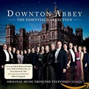 VARIOUS ARTISTS-DOWNTON ABBEY - THE ESSENTIAL COLLECTION