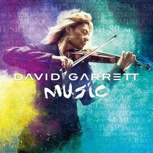 DAVID GARRETT-MUSIC