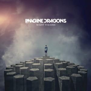 IMAGINE DRAGONS-NIGHT VISIONS