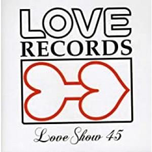 VARIOUS ARTISTS-LOVE SHOW 45