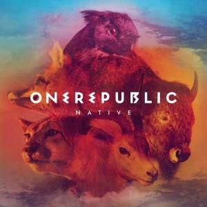 ONE REPUBLIC-NATIVE