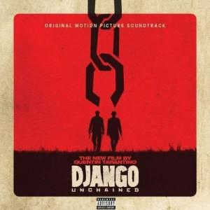 DJANGO UNCHAINED OST