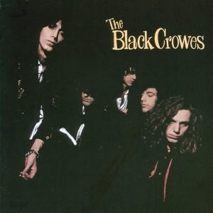 BLACK CROWES-SHAKE YOUR MONEY MAKER
