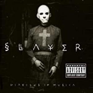 SLAYER-DIABOLUS IN MUSICA