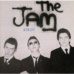 JAM-IN THE CITY