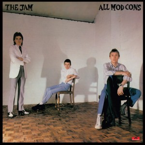 JAM-ALL MOD CONS
