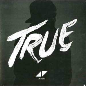 AVICII-TRUE LP