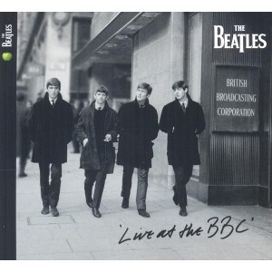 BEATLES-LIVE AT THE BBC