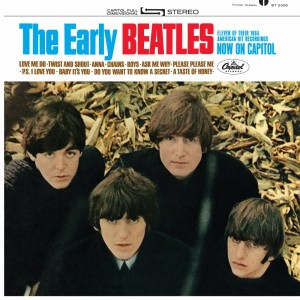 BEATLES-THE EARLY BEATLES