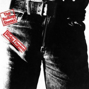 ROLLING STONES-STICKY FINGERS DLX