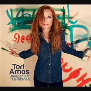 TORI AMOS-UNREPENTANT GERALDINES
