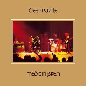 DEEP PURPLE-MADE IN JAPAN
