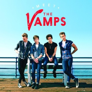 THE VAMPS-MEET THE VAMPS