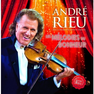 ANDRÉ RIEU-MAGIC OF THE MUSICALS
