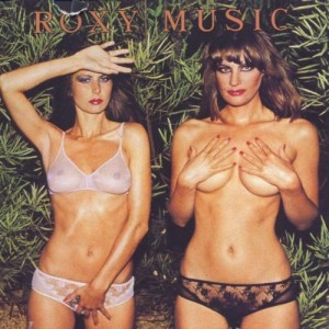 ROXY MUSIC-COUNTRY LIFE