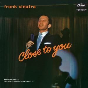 FRANK SINATRA-CLOSE TO YOU