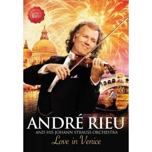 ANDRÉ RIEU-LOVE IN VENICE