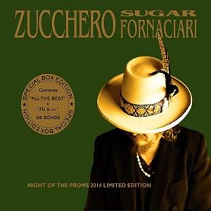 ZUCCHERO-ZU & CO – ALL THE BEST