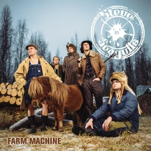 STEVE 'N' SEAGULLS-FARM MACHINE