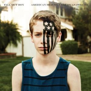 FALL OUT BOY-AMERICAN BEAUTY/AMERICAN PSYCHO