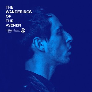 AVENER-THE WANDERINGS OF THE AVENER