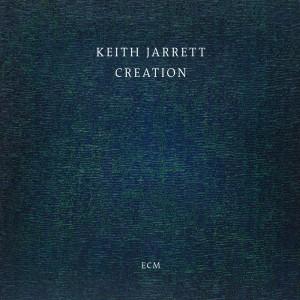 KEITH JARRETT-CREATION
