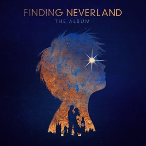 VARIOUS ARTISTS-FINDING NEVERLAND THE ALBUM