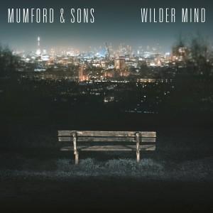MUMFORD & SONS-WILDER MIND