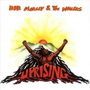 BOB MARLEY & THE WAILERS-UPRISING