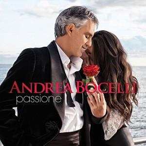 ANDREA BOCELLI-PASSIONE
