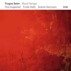 TRYGVE SEIM-RUMI SONGS