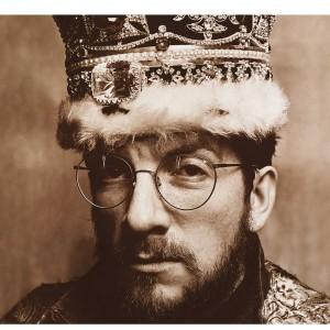 ELVIS COSTELLO-THE COSTELLO SHOW: KING OF AMERICA