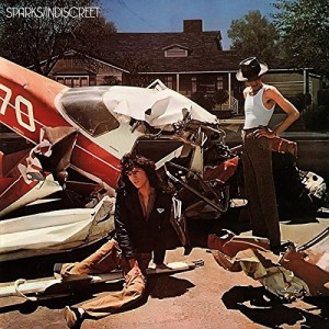 SPARKS-INDISCREET