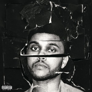WEEKND-BEAUTY BEHIND THE MADNESS