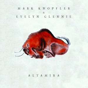 MARK KNOPFLER & EVELYN GLENNIE-ALTAMIRA