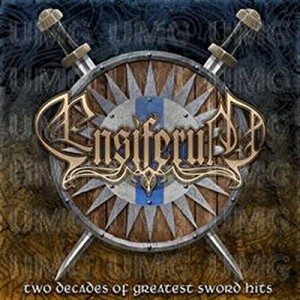 ENSIFERUM-TWO DECADES OF GREATEST SWORD HITS