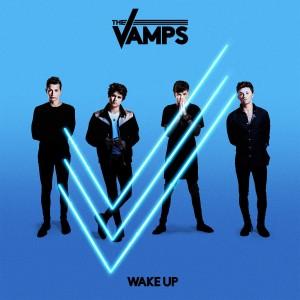 VAMPS-WAKE UP