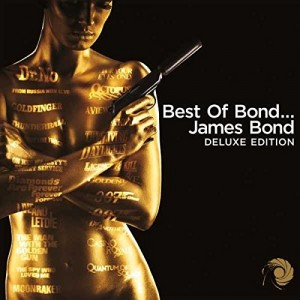 DIVERSE-BEST OF BOND... JAMES BOND (2CD DLX)