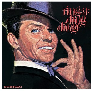 FRANK SINATRA-RING-A-DING DING!